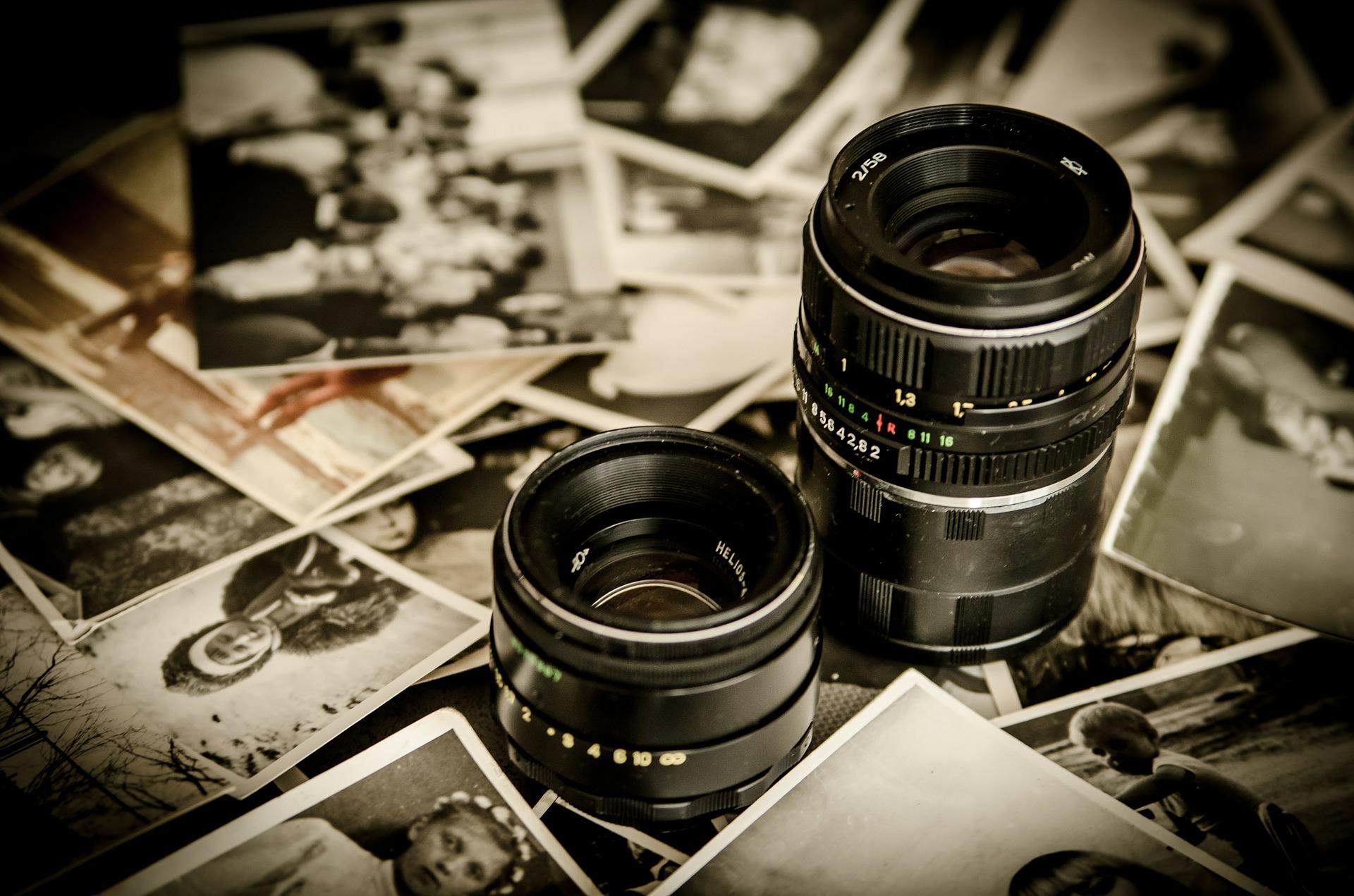 Valokuvausharrastus on loistava tapa ikuistaa elämän tärkeimpiä hetkiä