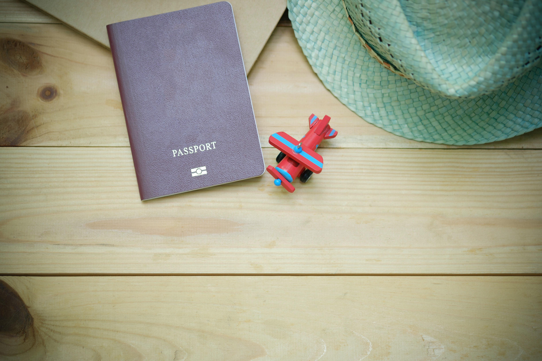 Saat matkustusasiakirjat kuntoon, kun otat valokuvan ammattilaisella