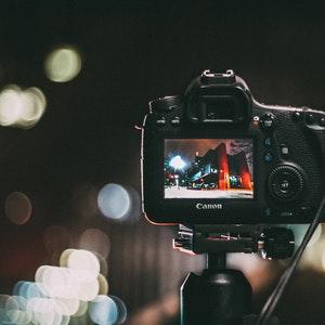 Hyvä kamerajalusta on kuvaajan perustarvike